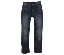 Jeans Regular-fit blau