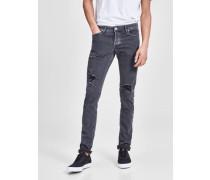 'tim Original AM 704 Lid' Slim Fit Jeans