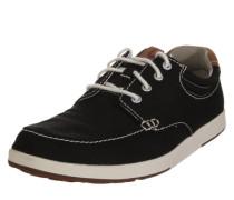 Sneaker 'Norwin Vibe' braun / schwarz