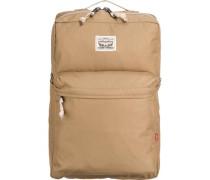 '38004-0015' Rucksack beige