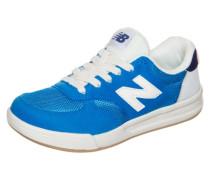 Kt300-Blp-W Sneaker Kinder saphir / weiß