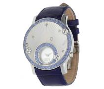 Armbanduhr Galene El101632F03 blau / silber