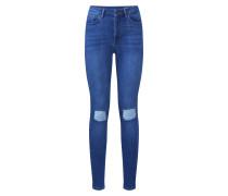 Jeans 'vmsophia HR Skinny Dest Jeans St304'
