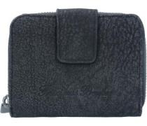 'Viola' Geldbörse 115 cm schwarz