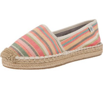 Slipper beige / rosa