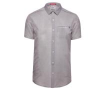 Shirt Solo grau