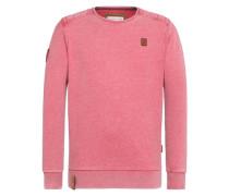 Male Sweatshirt First Blood III pink