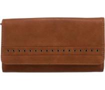 Brieftasche 'Odina 2' braun