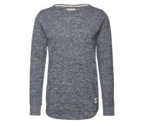 Shirt 'Sten' dunkelblau
