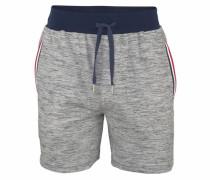 Shorts in Melange Optik