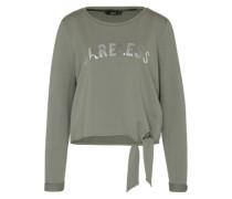 Sweatshirt 'onlamy' khaki