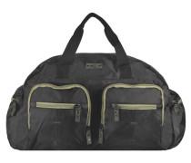 Montego Reisetasche 50 cm schwarz