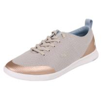 Sneakers 'Avenir' bronze / hellgrau