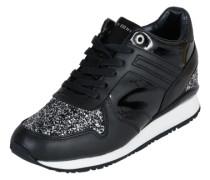 Sneaker 'Sady' schwarz
