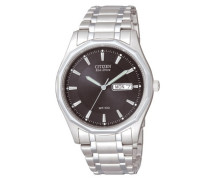 Armbanduhr 'bm8430-59Ee' silber