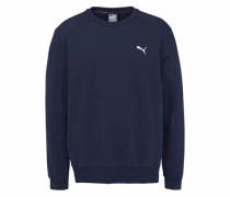 Sweatshirt 'ess Crew Sweat FL' dunkelblau