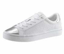 Sneaker 'Hi-Lite-Magnetoes' silber