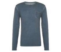 Pullover 'pamban' blau