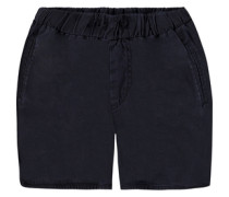 Junior Shorts Mädchen Kinder blau