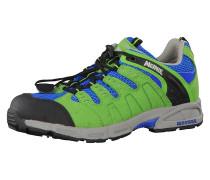 Schuhe Snap Junior grün