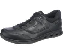 Wayfly Freizeit Schuhe schwarz