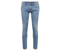 Jeans 'Rebel Pant' blue denim