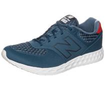 Mfl574-Ng-D Sneaker Herren dunkelblau / rot