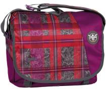 Sport Shoulderbag Plus Umhängetasche 38 cm mischfarben