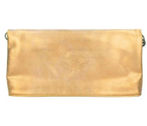 Clutch 'Ronja Wing Sidney' gold