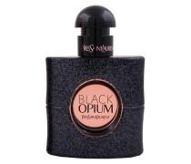 'Black Opium' Eau de Parfum rosegold / schwarz