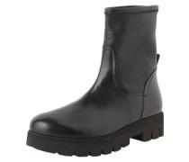 Boots 'Silky-Deer' schwarz