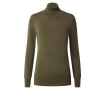 Pullover 'Astrid' dunkelgrün