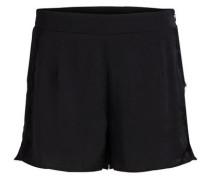 Spitzen-Shorts 'CE Shorts' schwarz