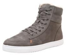 Sneaker high 'Millennium' grau