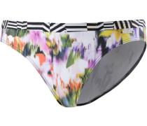 Garden Bikini Hose mischfarben