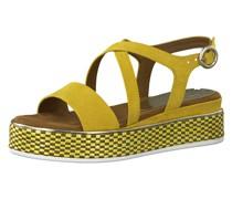 Sandale safran