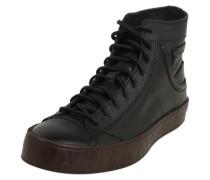 Sneaker 'magnete Exposure' schwarz