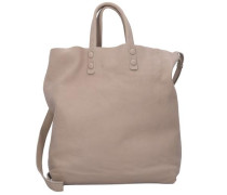 Eleven I Shopper Tasche beige
