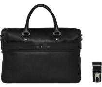 Tasche »City Business Computer BAG Novelty« schwarz