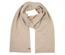 Kaschmir-Schal beige