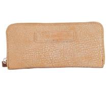 Nicole 2D Geldbörse 18 cm orange