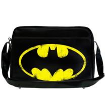 Tasche 'Batman' schwarz