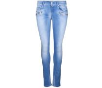 Jeans 'brigidot' blau