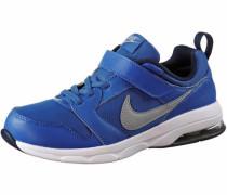 Sneaker 'Air Max Motion' blau / grau