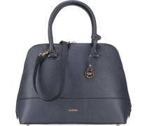 'Yvonne' Handtasche taubenblau