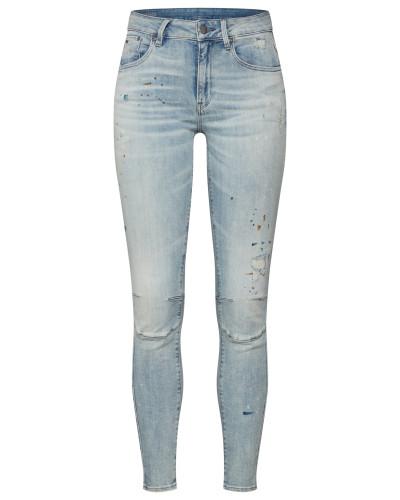 Jeans 'Biwes' blue denim