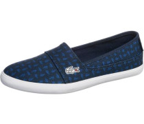 Marice Slipper blau