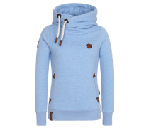 Hoody Darth Viii blau