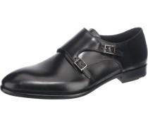 'Michael' Business Schuhe schwarz