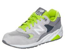 Sneaker 'wrt580-Kl-B' grau / limette
